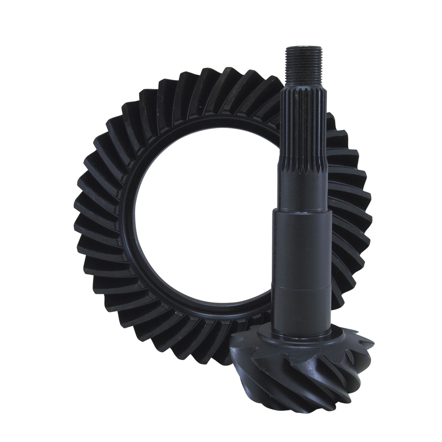 Yukon (YG GM12P-373) High Performance Ring and Pinion Gear Set for GM 12-Bolt Passenger Car Differential by Yukon Gear (Image #1)