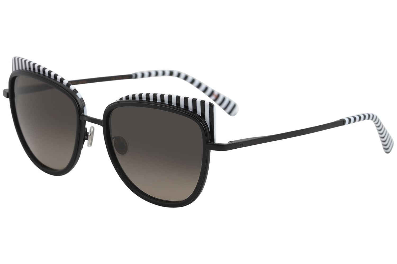 Etnia Barcelona Gafas de Sol YALETOWN BLACK HAVANA/GREY ...