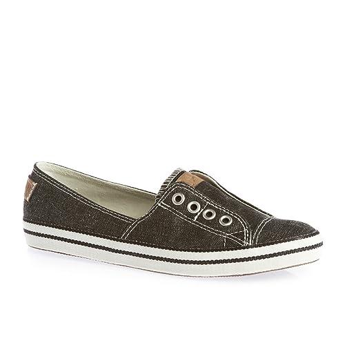 64e962a29ef Converse Chuck Taylor All Star Espadrille Shoes - Black  Amazon.co.uk   Shoes   Bags