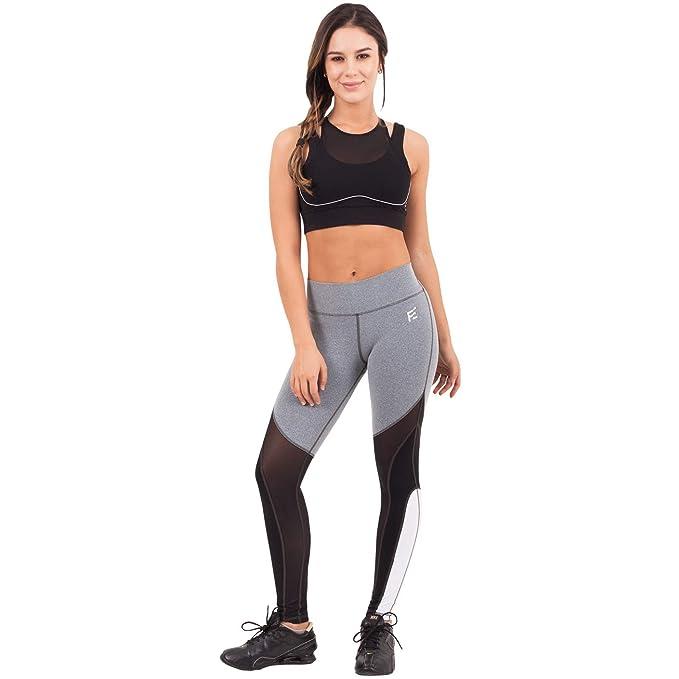 Flexmee 946073 Women Active Fitness Workout Leggings ...