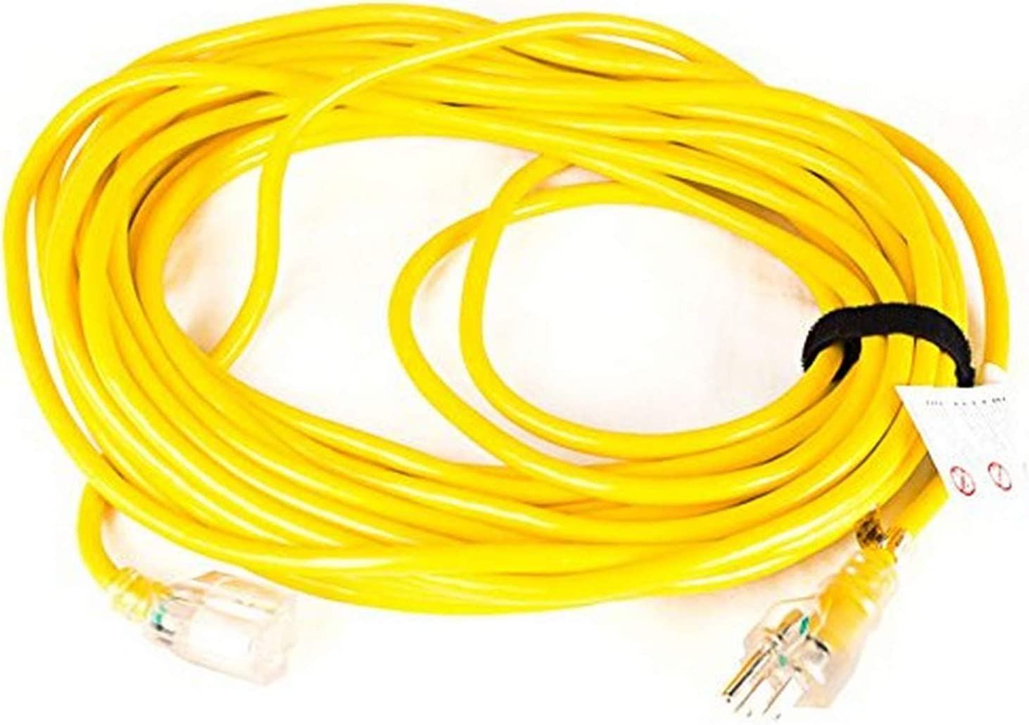 ProTeam 50' 16 (Yellow) Gauge Extension Cord