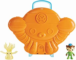 Fisher-Price Octopod On-the-Go Creature Playset