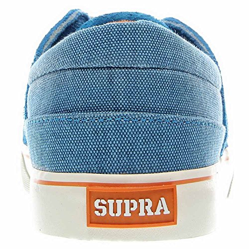 The Blue Sneaker 2 Skylow Men's SUPRA RqwXa58Uxn