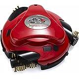Grillbot Reinigungsrobotor rost, rot