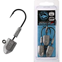 TT Lures HeadlockZ HD Jig Head 1oz #5/0