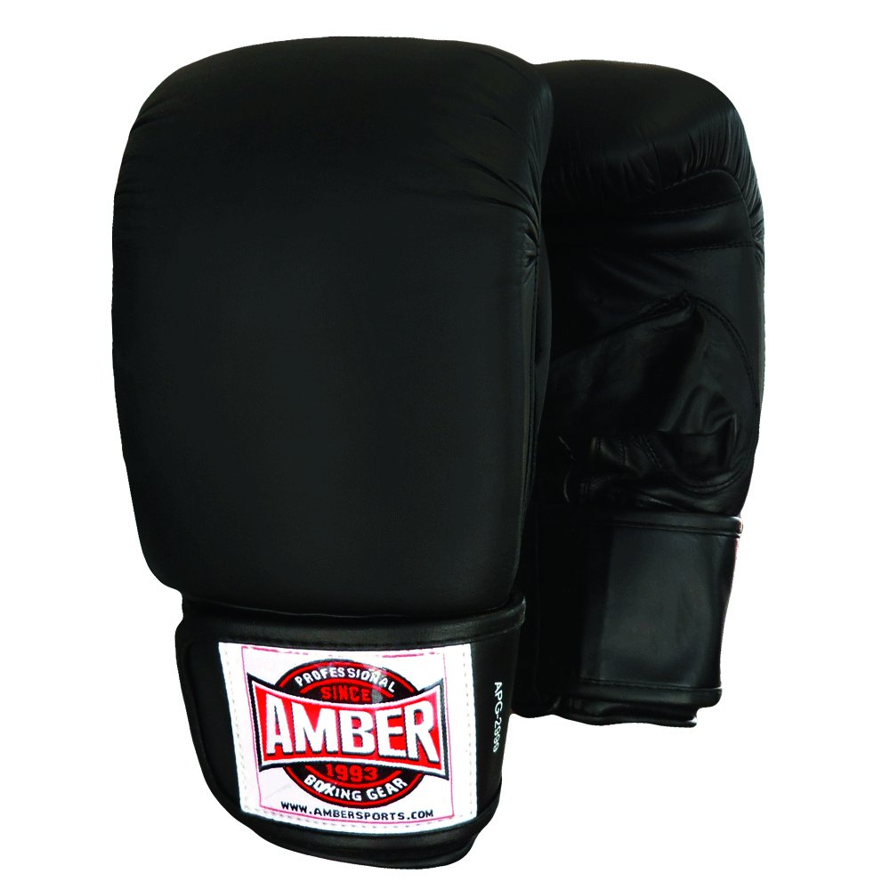 Amber Sporting Goods Ultimate Professional Bag Gloves UPBG