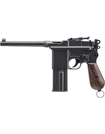 Amazon com: Air Pistols - Air Guns: Sports & Outdoors