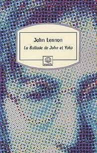 La Ballade de John et Yoko par John Lennon