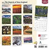 Majesty of New England, The 2017 Square