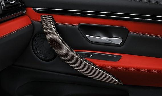 Bmw Original Blenden Türgriff Carbon Für M3 F80 Und M4 F82 F83 Auto