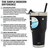 Simple Modern College 20oz Tumbler Kentucky