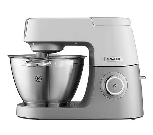 kenwood küchenmaschine chef sense kvc5000t