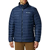 Columbia Powder Lite™ Jacket Chaqueta Powder Lite Hombre, largo