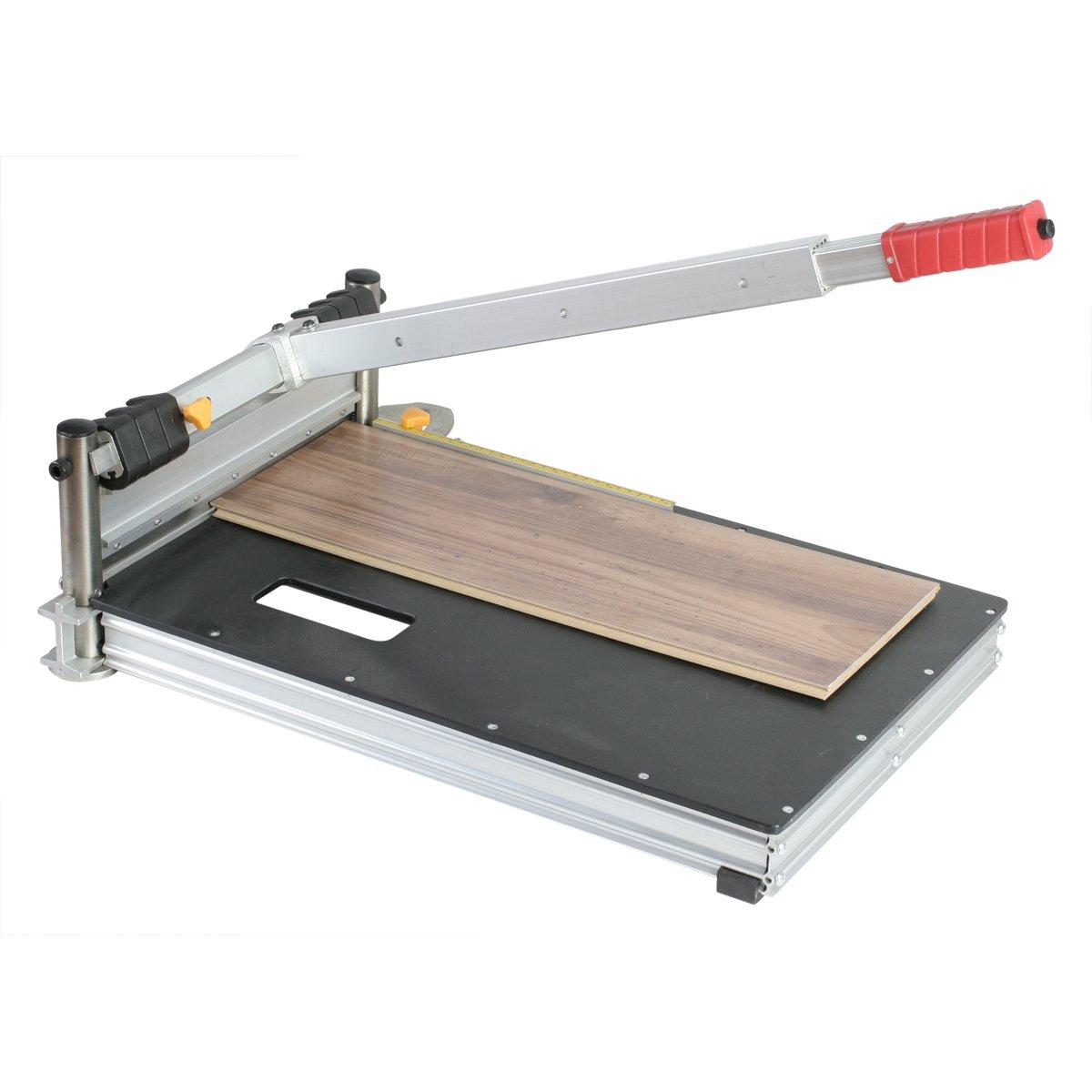 EAB Tool 2100007 Stay Sharp Multi-Purpose Flooring Cutter, 13'' by EAB Tool