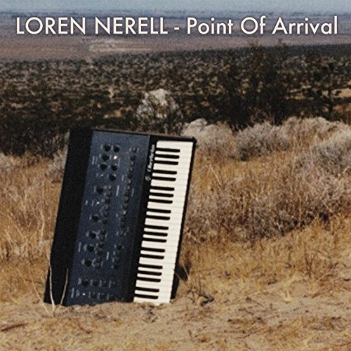 Loren Nerell Point Of Arrival