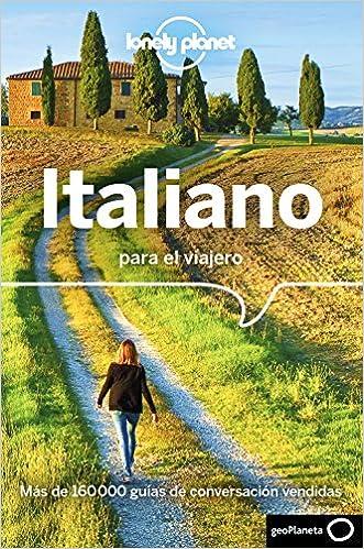 Italiano para el viajero 5 Guías para conversar Lonely Planet ...