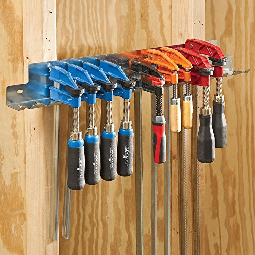 F-Style Clamp Rack by Rockler
