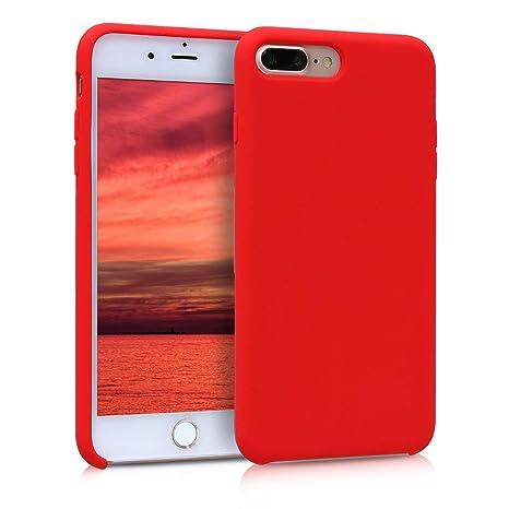coque rouge iphone 8 plus apple
