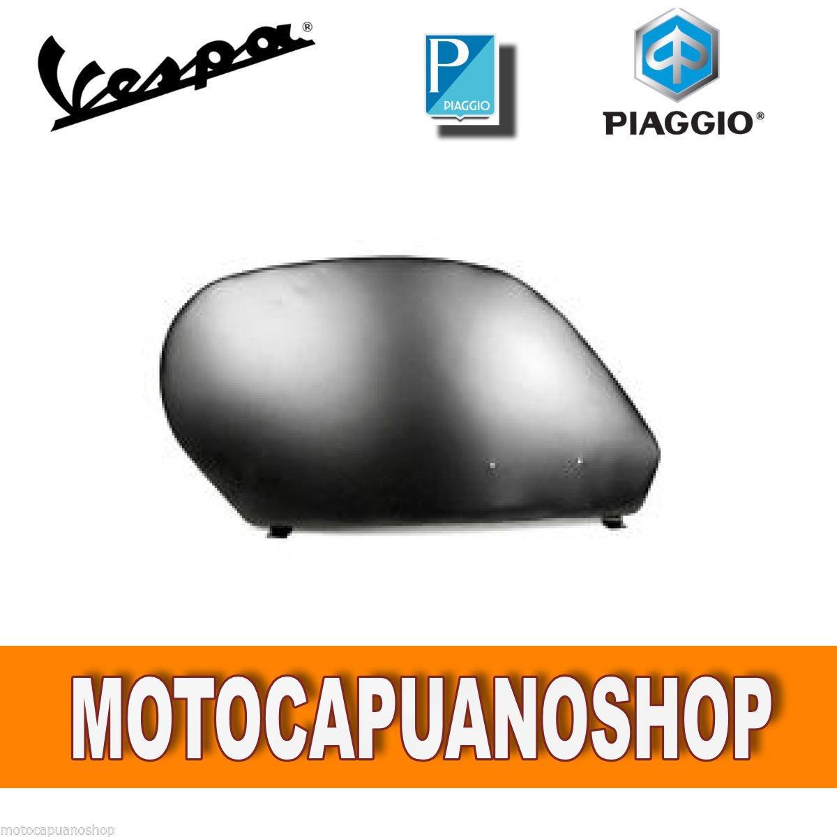 Puerta Capó lateral izquierda SX Vespa PK 50 125 S: Amazon.es: Coche y moto