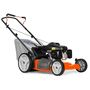 Best Push Gas Lawn Mowers Review And Buying Guide