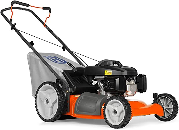 Amazon.com: Husqvarna - Cortacésped, Empaquetado regular ...