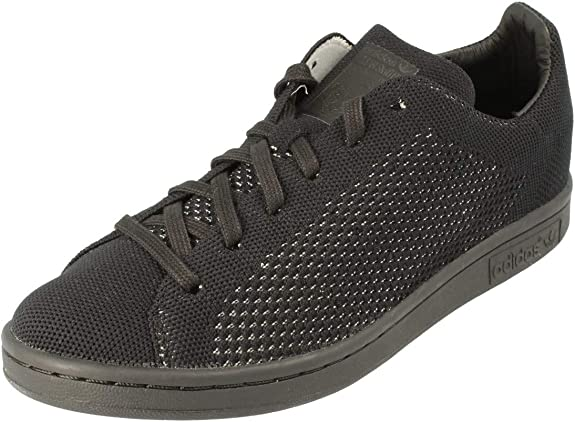 adidas Stan Smith Og Primeknit Herren Sneakers, knöchelfrei