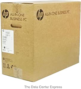 "HP Compaq Pro 4300 20"" All-in-One Business Desktop PC - C9H69UT"