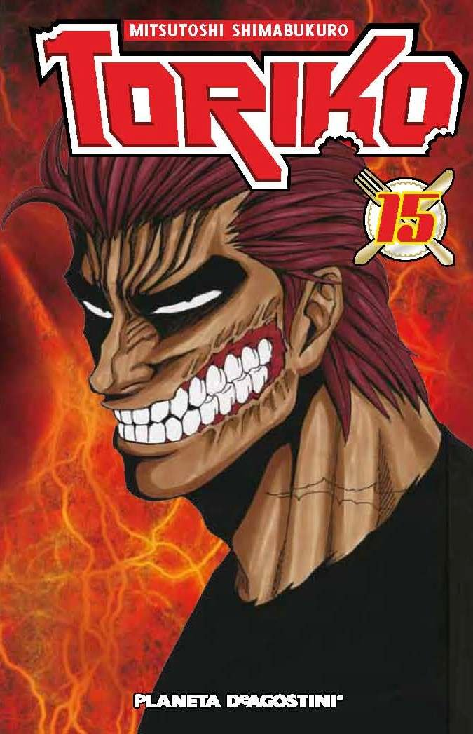 Download Toriko n 15 pdf epub