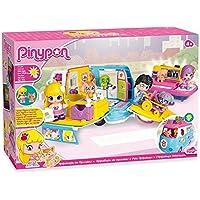 Pinypon Ambulancia de Mascotas (Famosa 700012751)