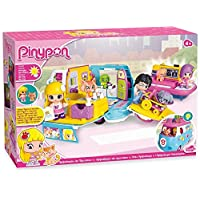 Famosa 700012751 - Pinypon Ambulanza