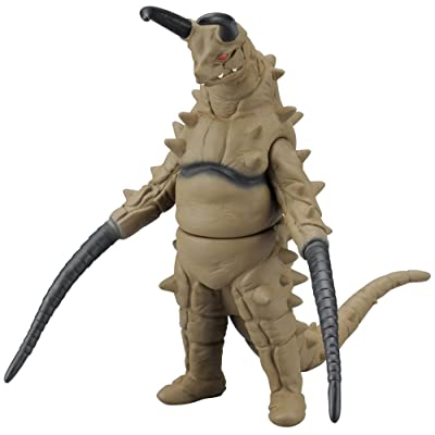 Bandai Ultra Monster 500 Series #60: GUDON: Toys & Games