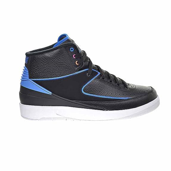 Nike Air Jordan 2 Retro, Zapatillas de Baloncesto para Hombre ...