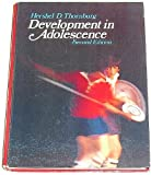 Development in Adolescence, Thornburg, Hershel D., 081850448X