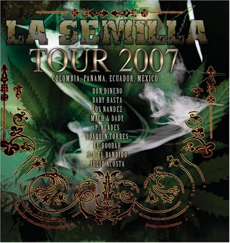 Semilla Tour 2007 by Universal Latino