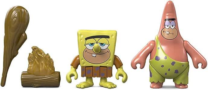 Imaginext, Spongebob Squarepants, Caveman Spongebob ...