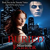 Buried: The Serenity Series Book 2 | Marissa Farrar