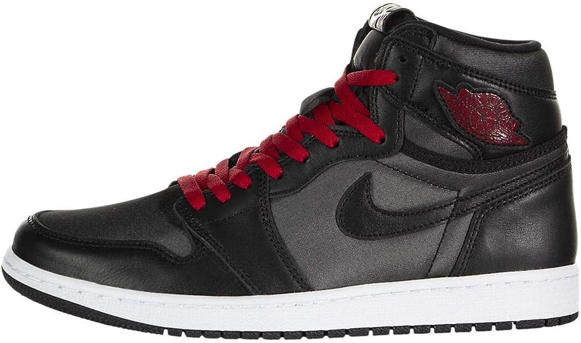 Amazon Com Men S Air Jordan Retro 1 High Og Basketball Shoes