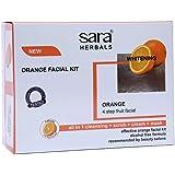 Sara Oranage Facial Kit