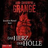 Das Herz der Hölle: Roman.  Lesung (Lübbe Audio)