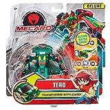 Mecard Tero Deluxe Mecardimal Figure