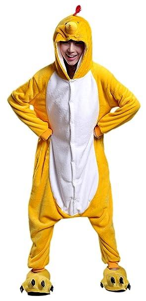 Amazon.com: Lazutom – Unisex adulto disfraz de cosplay ...