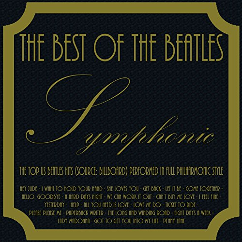 The Best of the Beatles - Symp...