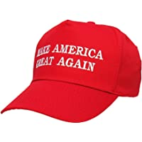 President Donald Trump Make America Great Again Embroidered Baseball Cap Hat White 2016 USA …