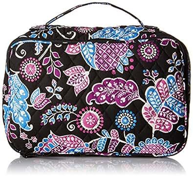 Amazon Com Vera Bradley Luggage Women S Large Blush