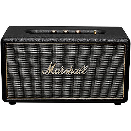 marshall-stanmore-wireless-bluetooth-stereo-speaker-system-black-certified-refurbished