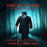 The Butcher: A Cold Hollow Mystery, Book 5 | Emilie J. Howard