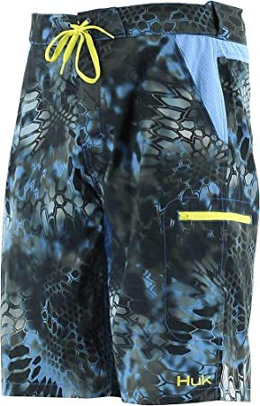 5d98034bdcdf Huk Men s Next Level Kryptek Boardshort  Amazon.ca  Sports   Outdoors