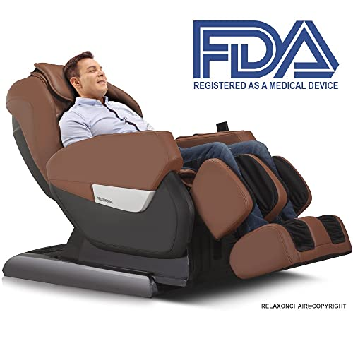 Relaxon 2017 MKIV Massage Chair