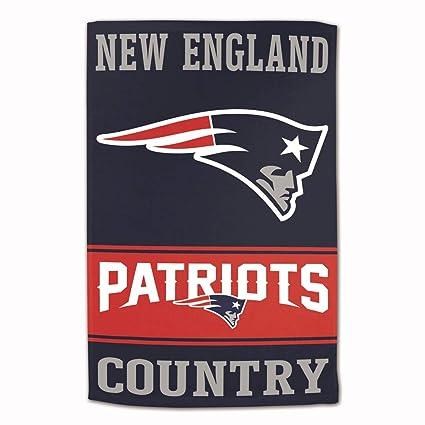 Amazon.com   Master Industries New England Patriots Sublimated ... 1059757b5