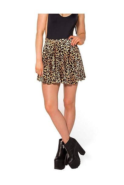 Exquisita Sexy falda-larga-mujer-ASAM682 Cottage Falda Plisada ...